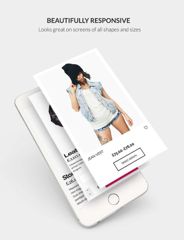 Merchant - Responsive WordPress Theme - 5