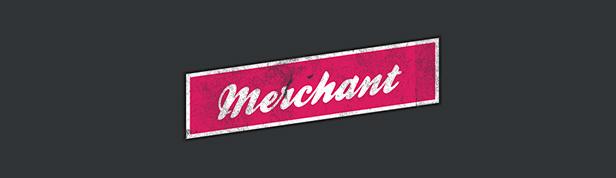 Merchant - Responsive WordPress Theme - 1